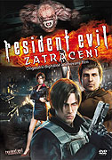 Resident Evil: Zatracen (2012)