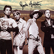 Jane's Addiction: Strays (2003)