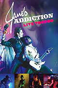 Jane's Addiction: Live Voodoo (2010)