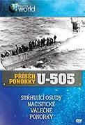 Příběh ponorky U-505 (2002)