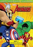 Avengers: Nejmocnější hrdinové světa, The (2010)