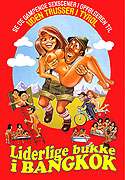 Tři tyroláci v Bangkoku (1976)