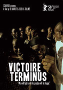 Konečná stanice Vítězství (2008)