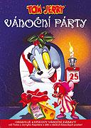 Tom a Jerry: Vánoční párty (2010)
