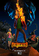 Firebreather (2010)