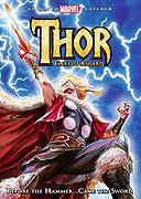 Thor: Příběhy z Asgardu (2011)