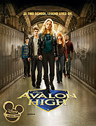 Avalonská střední (2010)