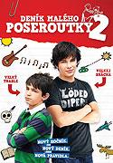 Deník malého poseroutky 2 (2011)
