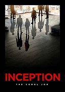 Inception: The Cobol Job (2010)