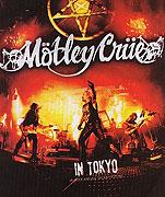 Mötley Crüe - In Tokyo (2010)