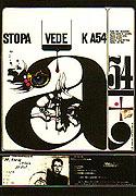 Stopa vede k A-54 (1967)
