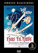 Fjols til fjells (1957)