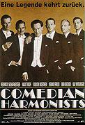Comedian Harmonists (1997)