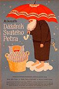 Szent Péter esernyöje (1958)
