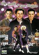 Tři muži v Las Vegas (1997)