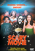 Scary Movie: Děsnej biják (2000)