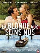 Blonde aux seins nus, La (2010)