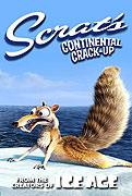 Scrat's Continental Crack Up (2010)