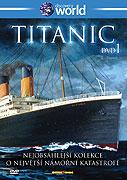 Poslední tajemství Titanicu (2005)