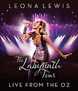 Leona Lewis: The Labyrinth Tour (2010)