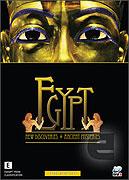 Egypt: Nové objevy, pradávné záhady (2008)