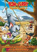 Tom a Jerry: Největší honičky 5 (2009)