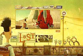 """Ztracená věc<span class=""""name-source"""">(festivalový název)</span> (2010)"""