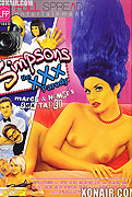Simpsons: The XXX Parody (2011)