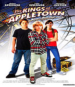 Kings of Appletown, The (2009)