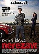 Stará láska nerezaví (2011)