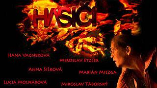 Hasiči (2010)