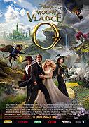 Mocný vládce Oz (2013)