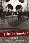 """Nedokončený film<span class=""""name-source"""">(festivalový název)</span> (2010)"""