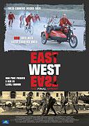 "Východ, západ, východ: poslední sprint<span class=""name-source"">(festivalový název)</span> (2009)"