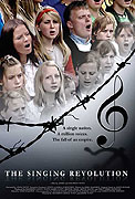 Singing Revolution, The (2007)