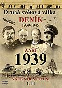 Deník 1939 - 1945 - Druhá světová válka (2009)