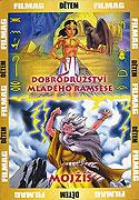 Mojžíš (1998)