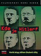 Kde je Hitler? (2010)