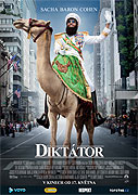 Diktátor (2012)
