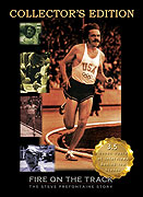 Fire on the Track: The Steve Prefontaine Story (1995)