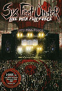 Six Feet Under - Live With Full Force & Maximum Video (2004)