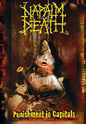 Napalm Death - Punishment in Capitals (2003)