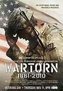 Neviditelné rány války 1861-2010 (2010)