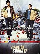 Kobra 11 č. 15 - Atentát (2010)