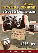 Jiří Hanzelka a Miroslav Zikmund vSovětském svazu (1963)