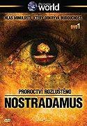 Nostradamus rozluštěn (2009)
