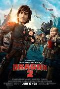 Jak vycvičit draka 2 (2014)