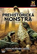Prehistorická monstra (2008)