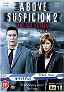 Mimo podezření: Rudá Dahlia (2010)