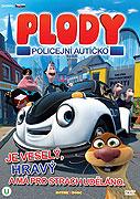Plody - Policejní autíčko (2009)